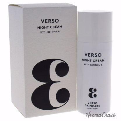 Verso Skincare Night Cream for Women 1.7 oz