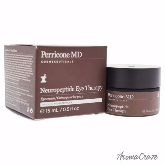 Perricone MD Neuropeptide Eye Therapy Cream for Women 0.5 oz