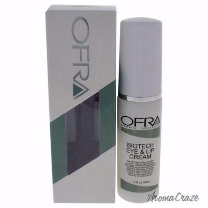 Ofra Biotech Eye & Lip Cream for Women 1.2 oz