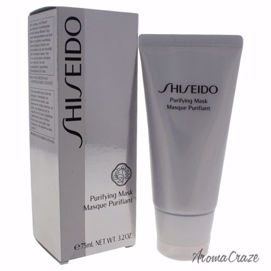 Shiseido Purifying Mask for Women 3.2 oz