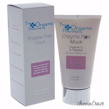 The Organic Pharmacy Enzyme Peel Mask with Vitamin C & Papay