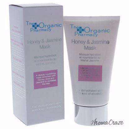 The Organic Pharmacy Honey & Jasmine Mask Dehydrated Skin Ma