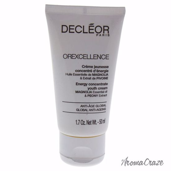 Decleor Orexcellence Energy Concentrate Youth Cream for Wome