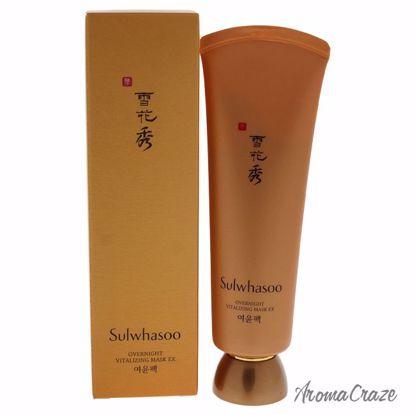 Sulwhasoo Overnight Vitalizing Mask EX Mask for Women 4.05 o