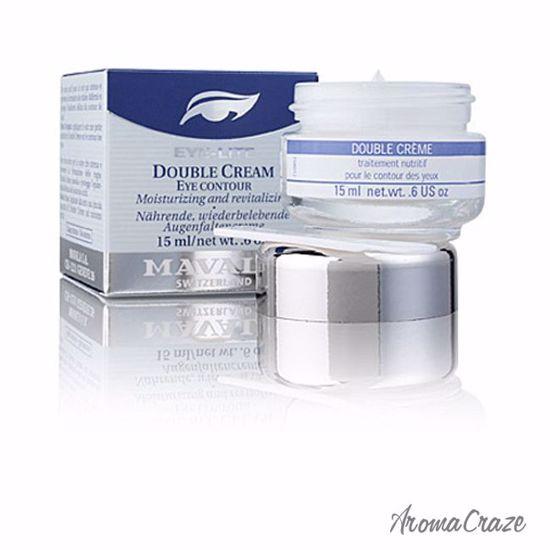 Mavala Double Cream for Women 0.6 oz
