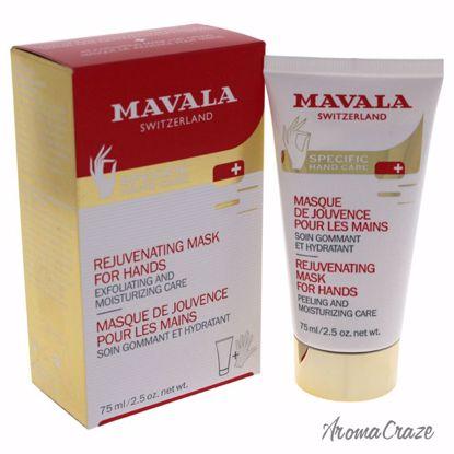 Mavala Rejuvenating Mask for Hands Mask for Women 2.5 oz