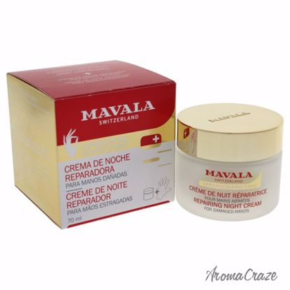 Mavala Repairing Night Cream For Hands Cream for Women 2.4 o