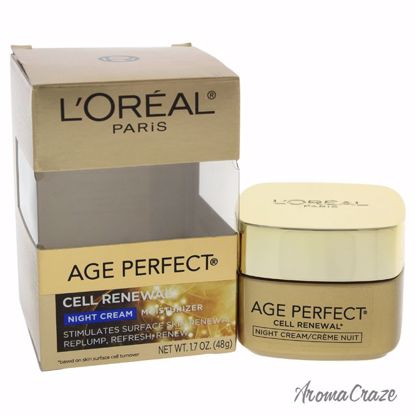 L'Oreal Paris Age Perfect Cell Renewal Night Cream for Women