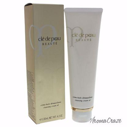 Cle De Peau Cleansing Cream Oil for Women 4.2 oz