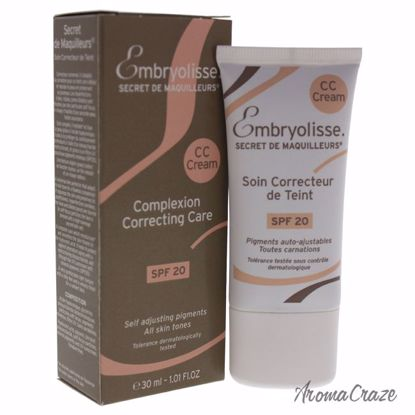 Embryolisse Artist Secret Cc Cream SPF 20 Cream for Women 1
