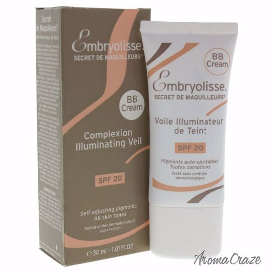 Embryolisse Artist Secret Complexion Illuminating Veil SPF 2