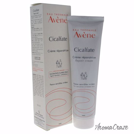 Avene Cicalfate Repair Cream for Women 3.4 oz