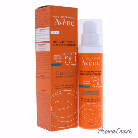 Avene Cleanance Spf 50+ Cream for Women 1.69 oz