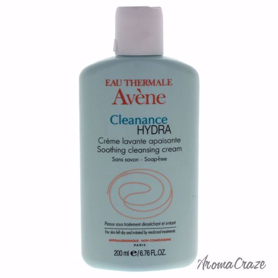Avene Cleanancehydra Washing Cleansing Cream for Women 6.7 o