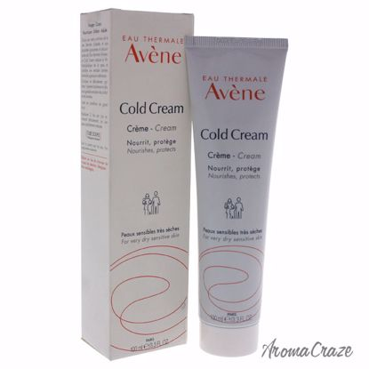 Avene Cold Cream for Women 3.24 oz