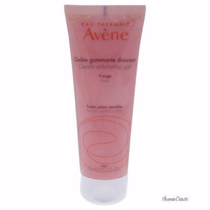 Avene Gentle Exfoliating Cream for Women 2.5 oz