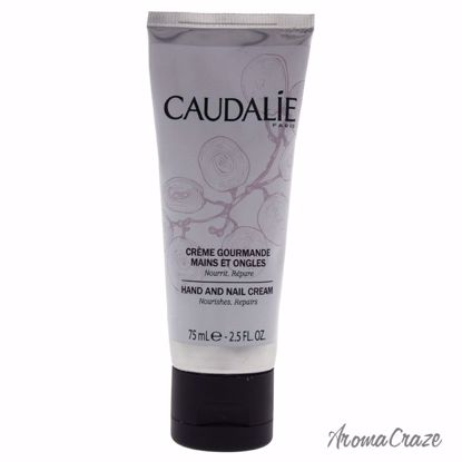 Caudalie Hand And Nail Cream for Women 2.5 oz