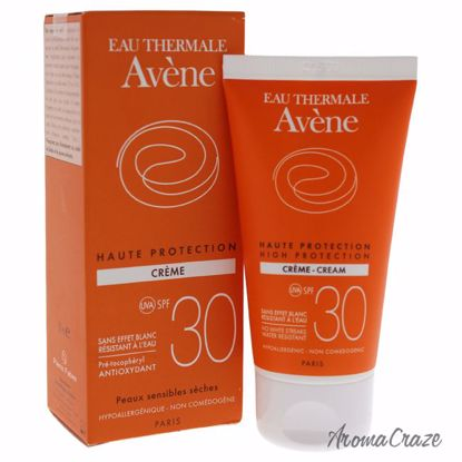 Avene High Protection Spf 30 Cream for Women 1.69 oz