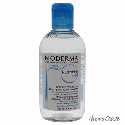 Bioderma HydraBio H2O Micelle Solution Cleanser for Women 8.