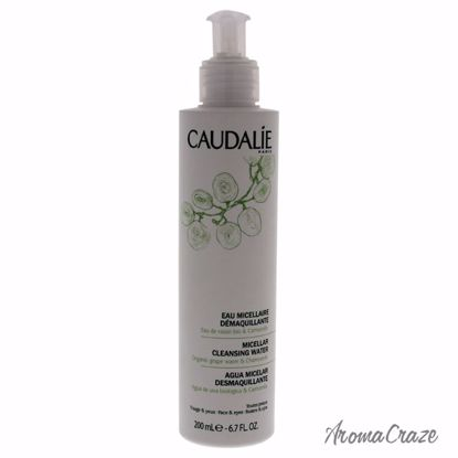 Caudalie Makeup Cleansing Water Cleanser for Women 6.7 oz