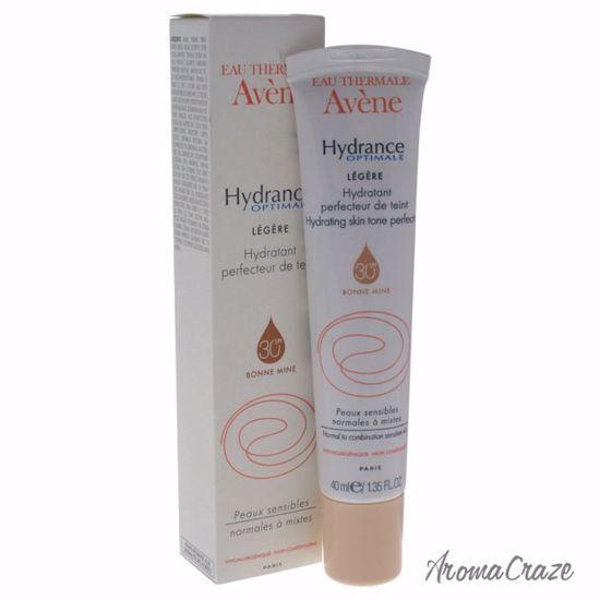 Avene Optimal Hydrance Light Complexion Perfector Cream for