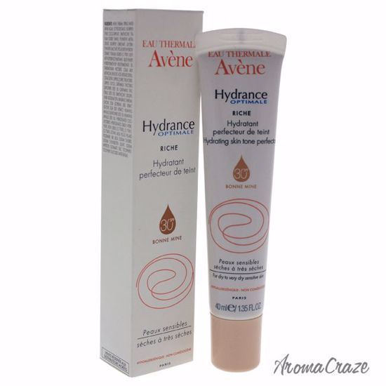 Avene Optimal Hydrance Rich Complexion Perfector Cream for W