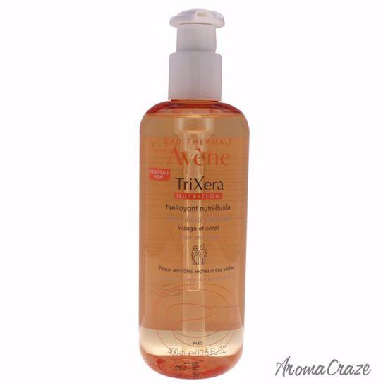 Avene Trixer Nutrition Nutri-fluid Cleanser for Women 13.52