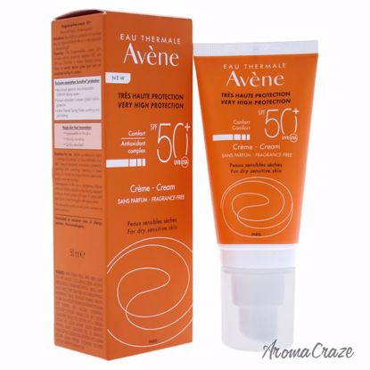 Avene Very High Protection Spf 50+ Cream for Women 1.69 oz