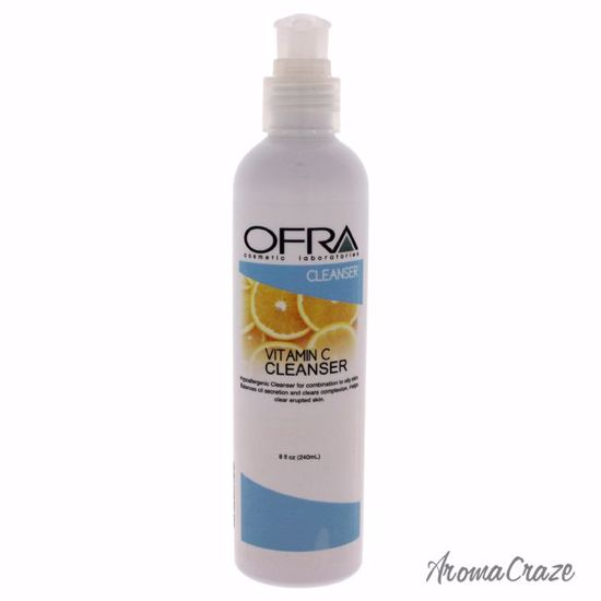 Ofra Vitamin C Cleanser for Women 8 oz