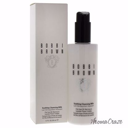 Bobbi Brown Soothing Cleansing Milk Cleanser for Women 6.7 o