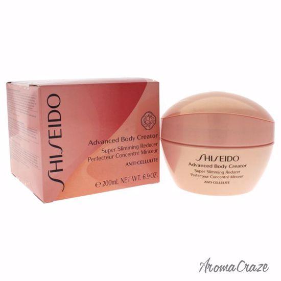 Shiseido Advanced Body Creator Super Slimming Reducer Cream