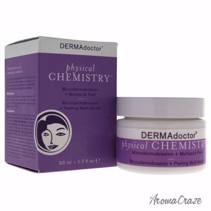 DERMAdoctor Physical Chemistry Microdermabrasion + Multiacid