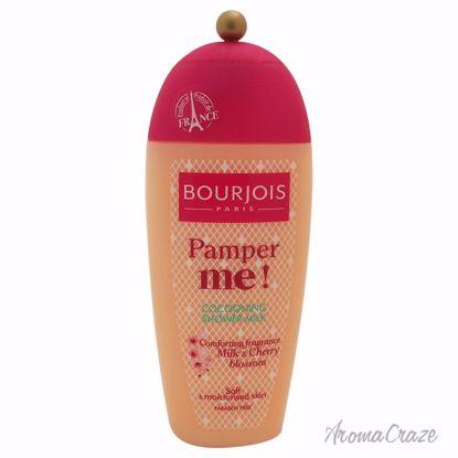 Bourjois Pamper Me! Cocooning Shower Milk for Women 8.4 oz