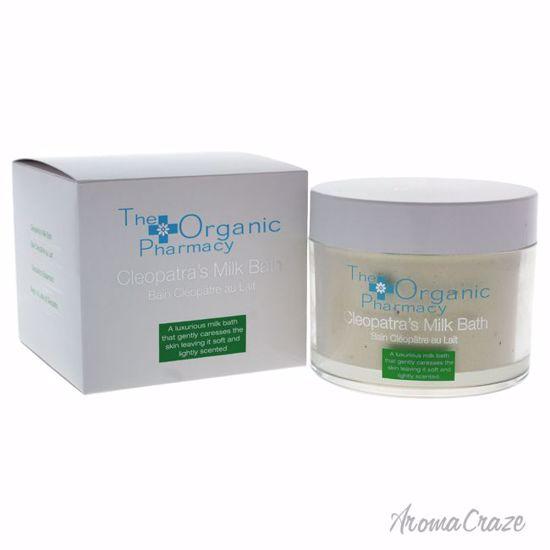 The Organic Pharmacy Cleopatra's Milk Bath for Women 5.2 oz
