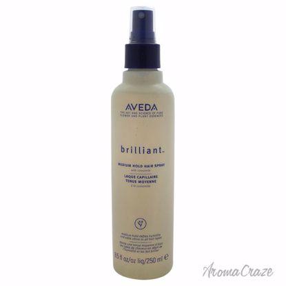 Aveda Brilliant Medium Hold Hair Spray Unisex 8.5 oz