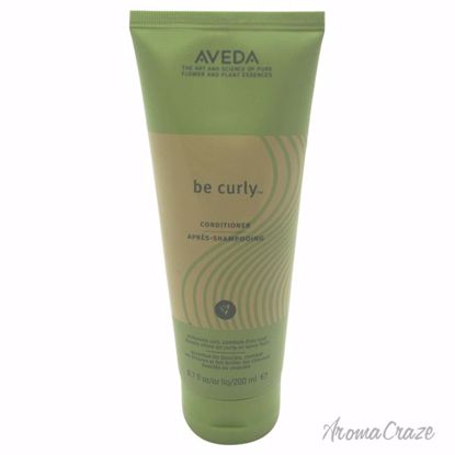 Aveda Be Curly Unisex 6.7 oz - Hair Conditioner | Best Hair Conditioners | hair conditioner for dry hair | hair conditioner for womens | Moisturizing Hair Conditioner | Hair Care Products | AromaCraze.com