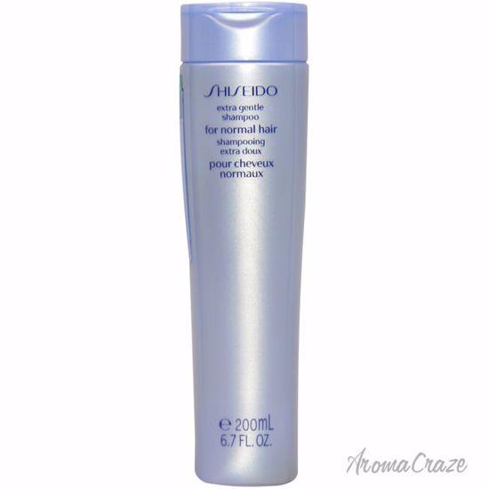 Shiseido Extra Gentle Shampoo for Normal Hair Unisex 6.7 oz