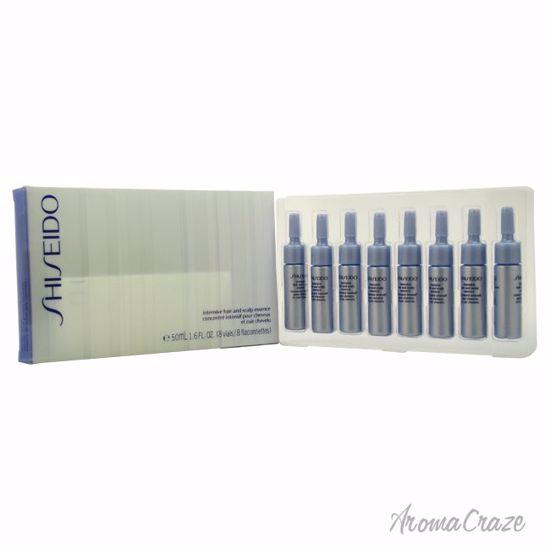 Shiseido Intensive Hair and Scalp Essence Treatment Unisex 8