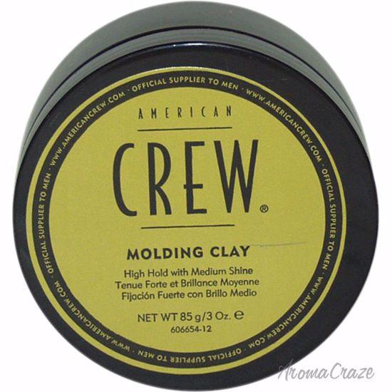 American Crew Molding Clay  for Men 3 oz