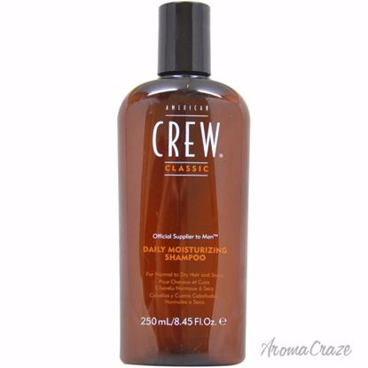 American Crew Daily Moisturizing Shampoo for Men 8.45 oz