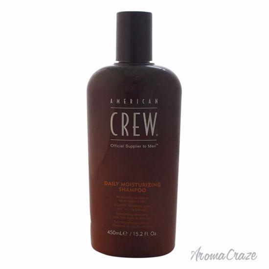 American Crew Daily Moisturizing Shampoo for Men 15.2 oz