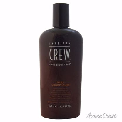 American Crew Daily Conditioner for Men 15.2 oz
