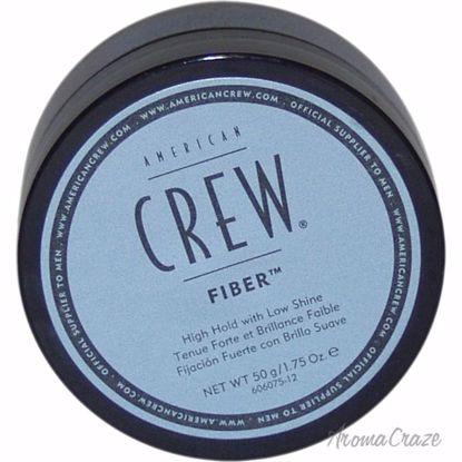 American Crew Fiber Fiber for Men 1.75 oz - Hair Styling Products | Hair Styling Cream | Hair Spray | Hair Styling Products For Men | Hair Styling Products For Women | Hair Care Products | AromaCraze.com