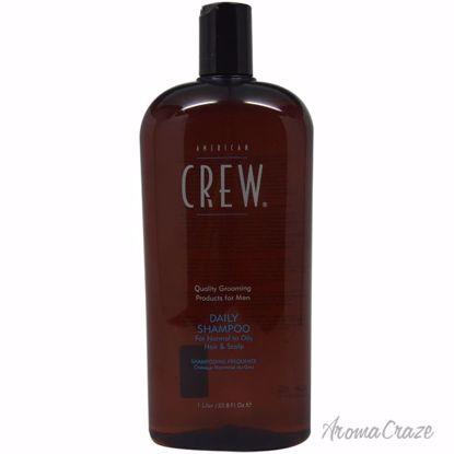 American Crew Daily Shampoo for Men 33 oz