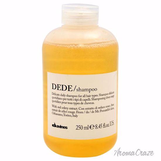 Davines DEDE Delicate Ritual Shampoo Unisex 8.45 oz