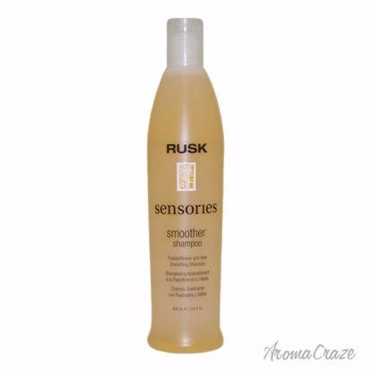 Rusk Smoother Shampoo Unisex 13.5 oz