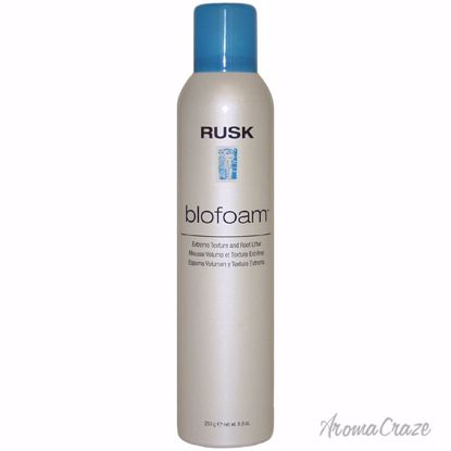 Rusk Blo-Foam Extreme Texture & Root Lifter Unisex 8.8 oz