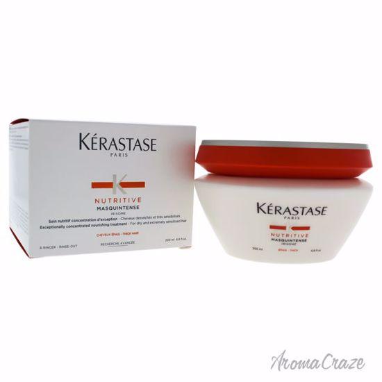 Kerastase Nutritive Masquintense-thick Hair Mask Unisex 6.8