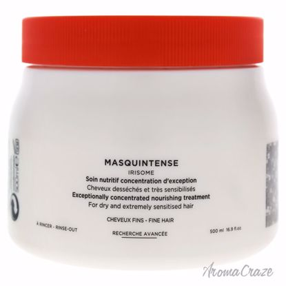 Kerastase Masquintense Fine Hair Mask Unisex 16.7 oz