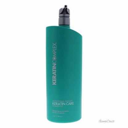 Keratin Complex Keratin Care Shampoo Unisex 33.8 oz